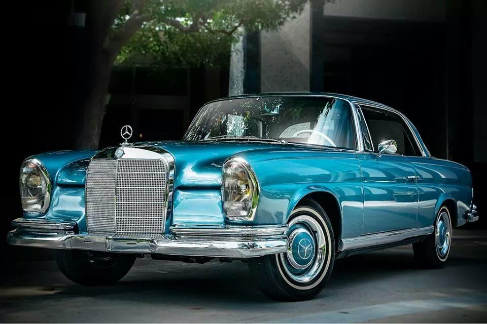 Mercedes - Magazine cover