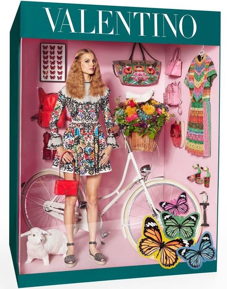 Classic Dolls - Magazine cover