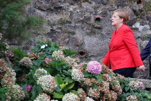 Merkel's Bavarian allies call for German climate bond