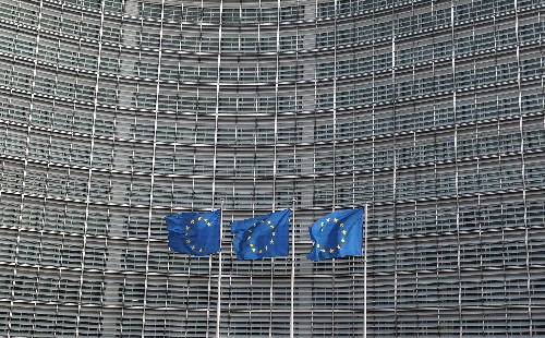 EU extends Italy's bank bad loan scheme until May 2021