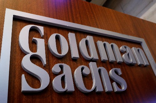 China's securities regulator settles internal control case with Goldman Sachs Asia