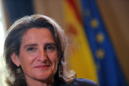 Summit host Spain chides 'silent complicity' in climate crisis