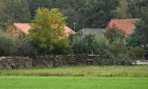 Dutch police discover family locked away for years on farm