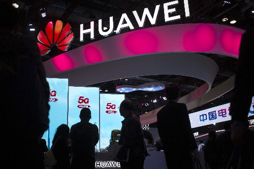 China reportedly threatens tiny Faeroe Islands over Huawei