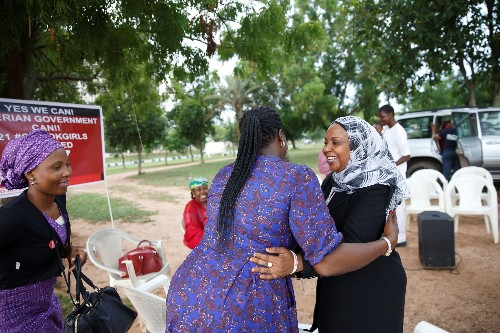 Boko Haram frees 21 kidnapped Chibok girls: Nigerian government