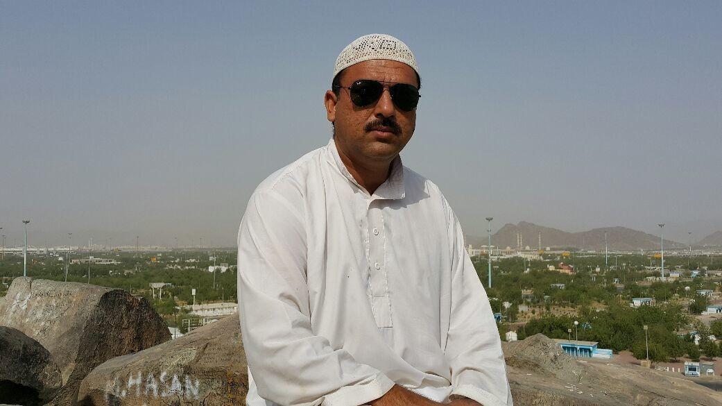 jablay Ramat in harafat