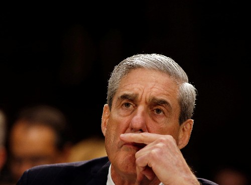 U.S. House judiciary panel told to expect Mueller report at 5 p.m.: reports