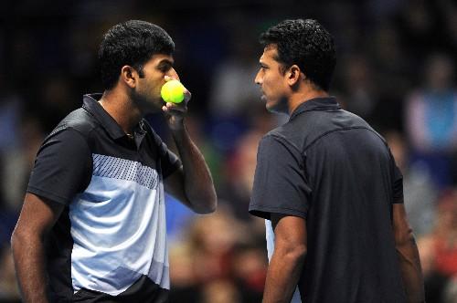 India expect 'positive' verdict on Davis Cup tie against Pakistan