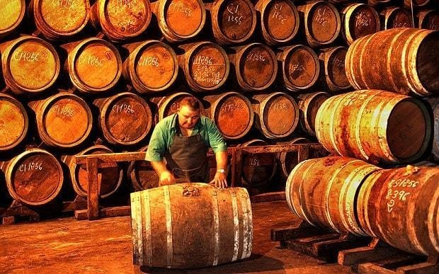 Sacre bleu! Rioja boom will see Spanish wine outsell French rivals