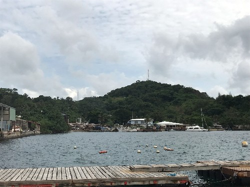 Empty hotels, idle boats: What happens when a Pacific island upsets China