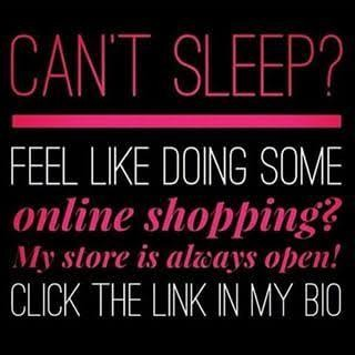 I'm always open at www.melsyouniquelife.com