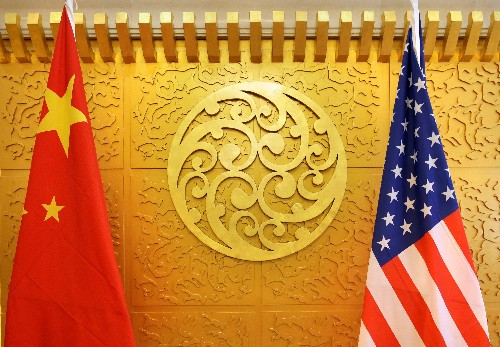 China to stand firm as trade talks with U.S. restart: state media
