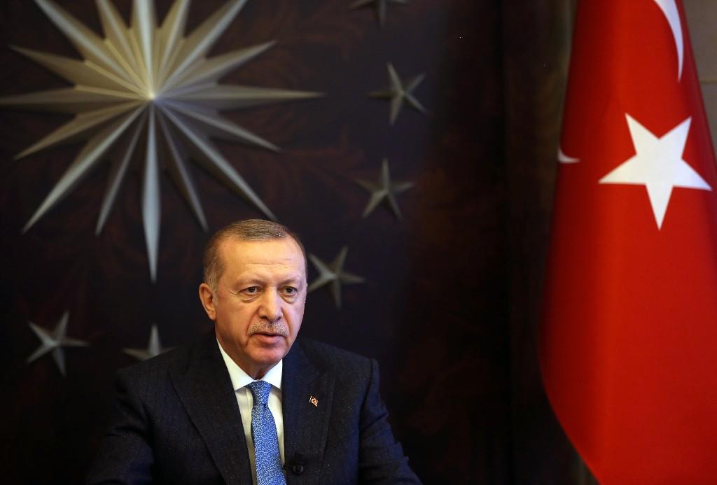 Turkey imposes curfew on youth, shuts borders of 31 cities: Erdogan