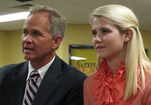 Father of kidnapping victim Elizabeth Smart comes out as gay