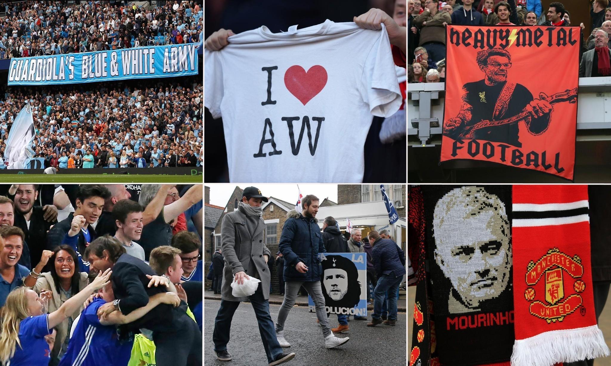 Premier League vulnerabilities add to the intrigue among a putative Big Six
