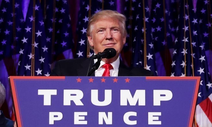 Trump to derail Obamacare and tighten abortion laws. He also believes vaccines cause autism