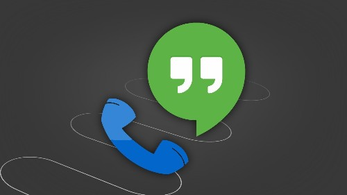 Google Hangouts Gets Google Voice Integration And Free VoIP Calls