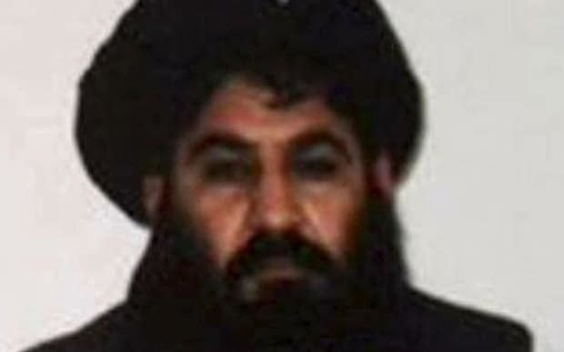 Taliban leader Mullah Mansour 'wounded in shoot-out'