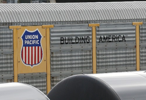 Union Pacific misses profit expectations amid trade war, to cut spending, jobs