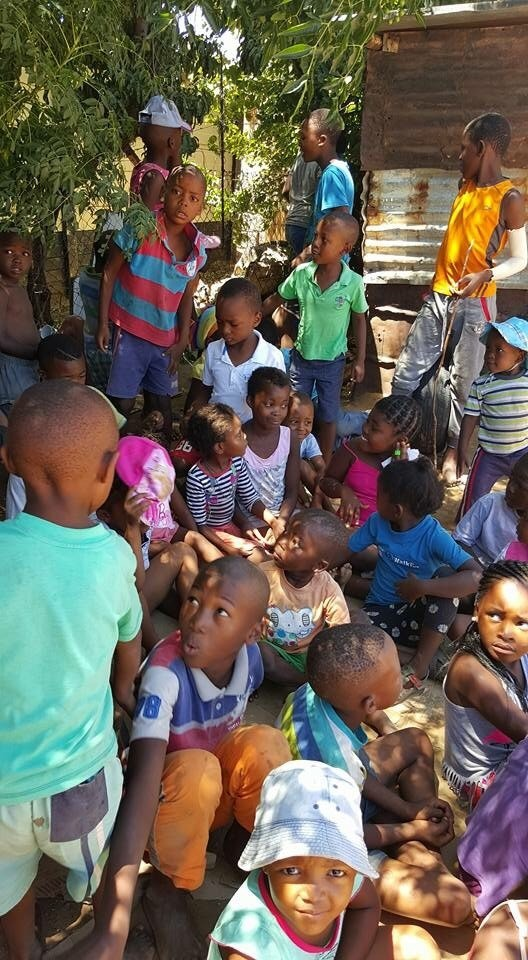 Mamosa poverty projects for the poorest