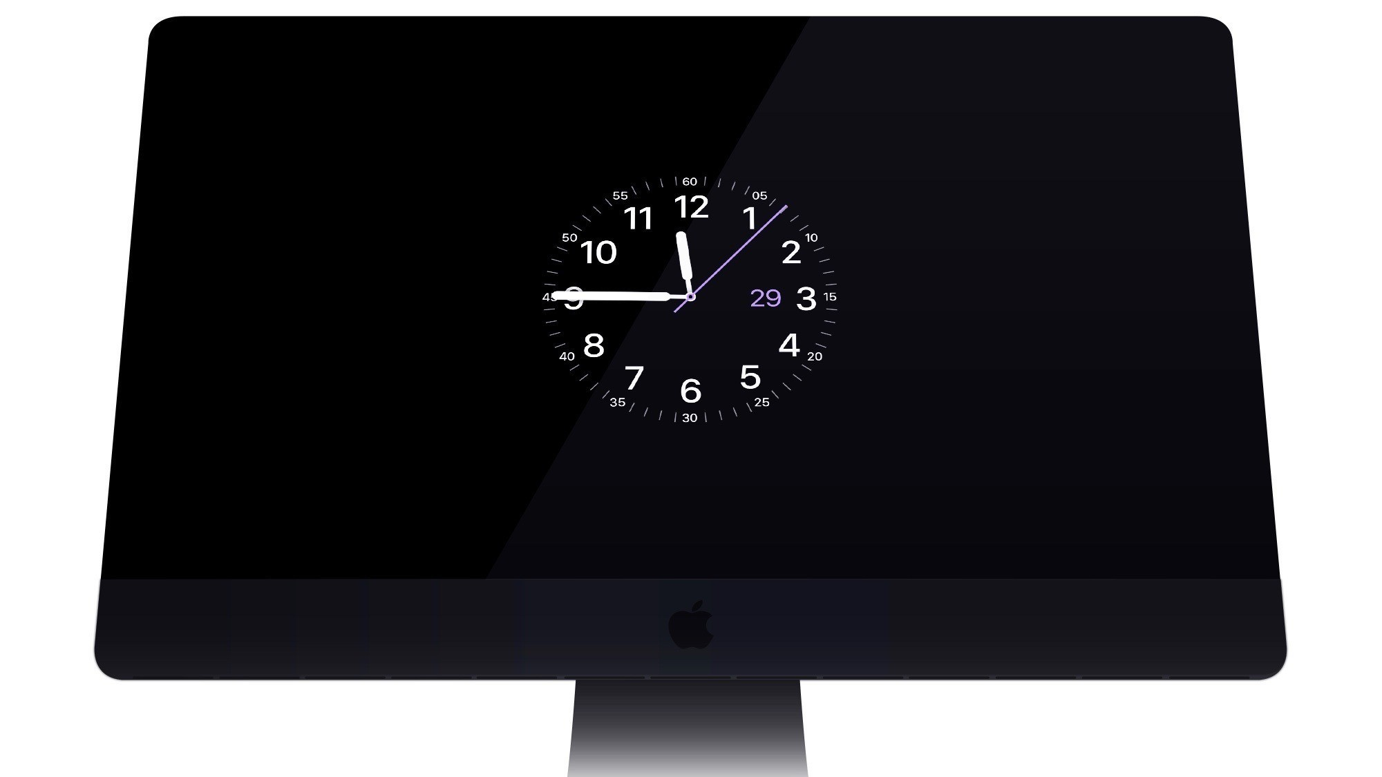 How-To: Use Apple Watch faces as gorgeous Mac screen savers