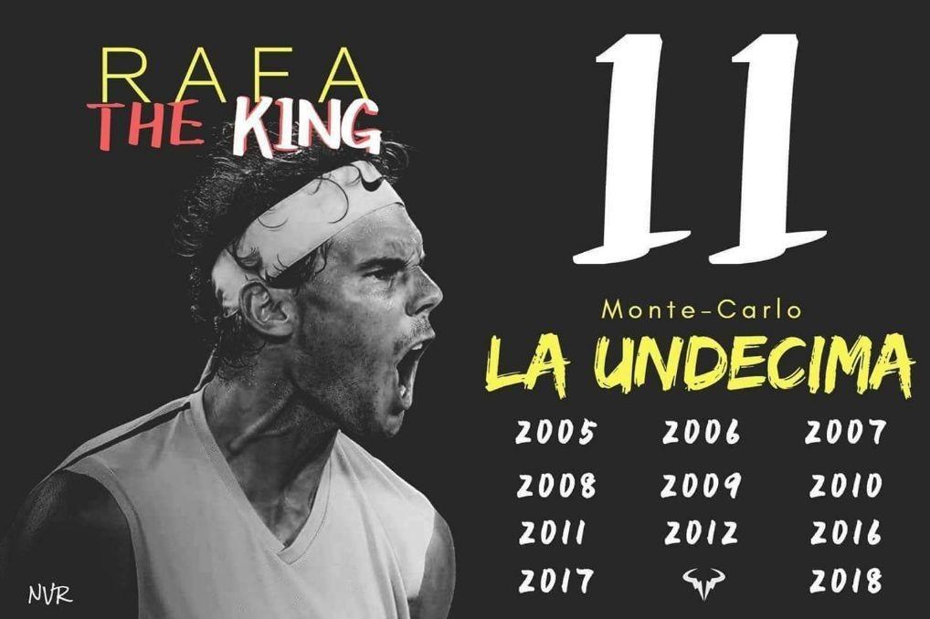 Monte-Carlo Open  - Cover