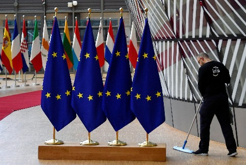 Last-gasp Brexit deal set to dominate fraught EU summit