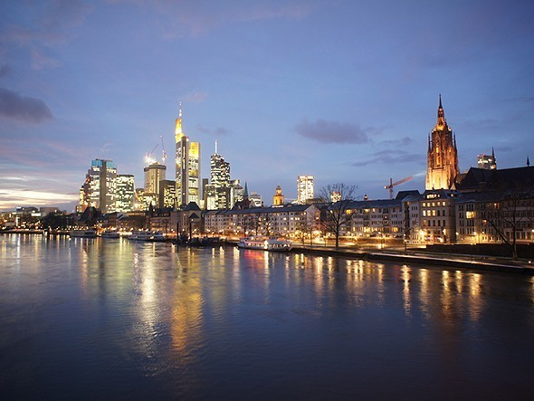 Oliver's Frankfurt