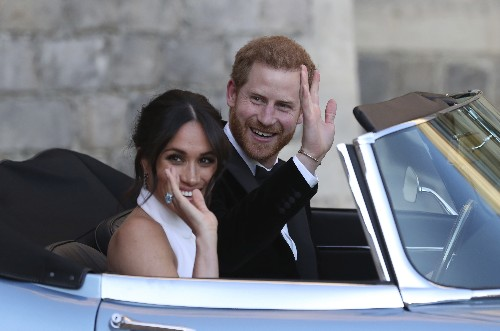 Many options await Prince Harry and Meghan after royal split