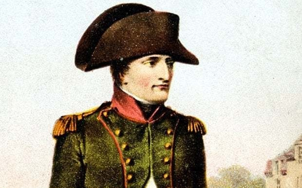 French try to block Battle of Waterloo coin