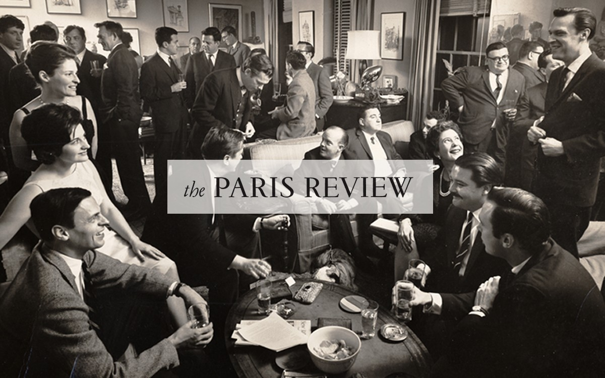 Life in Letters: The Paris Review Pairs With Flipboard