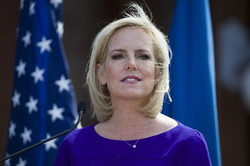 Former DHS head took up cyber despite White House aversion