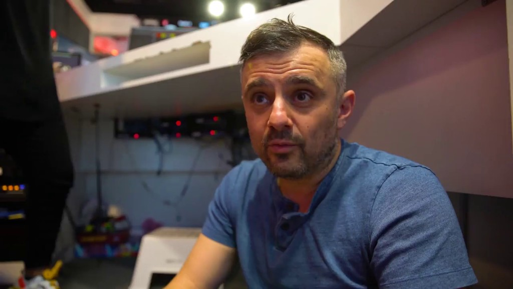 Gary Vaynerchuk Videos - cover