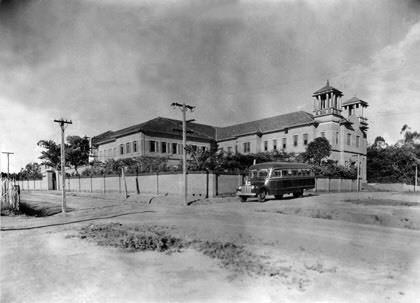 Colégio em Catanduva