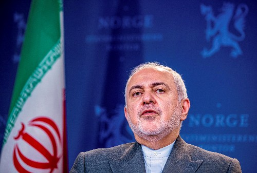 Iranian foreign minister arrives in G7 summit town in France: Iran official
