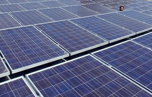 U.S. solar installations to rebound in 2019 as prices plummet: Woodmac