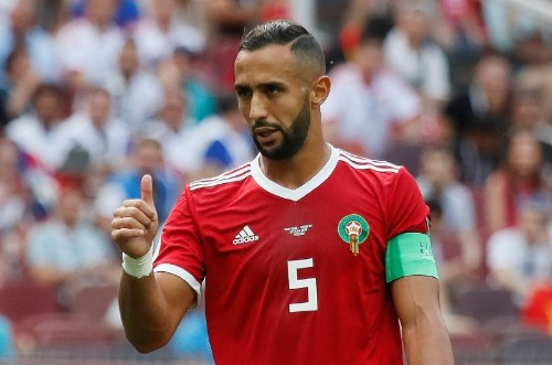 Soccer: Benatia to captain Morocco at African Cup of Nations
