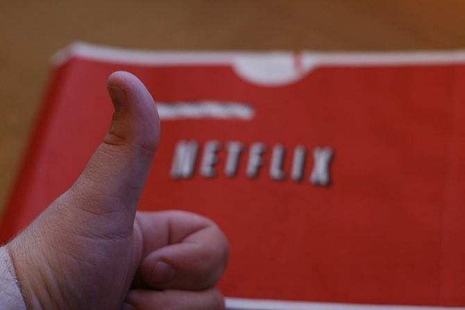 Netflix Is Under Pressure To Ban VPN Use