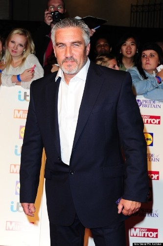 'British Bake Off' Judge Paul Hollywood: 'The Police Asked If I Wanted Mary Berry Arrested When She Vandalised My Car'