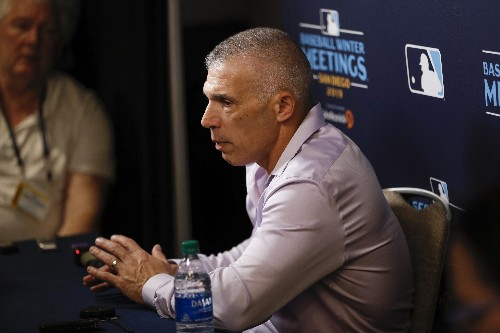 "Girardi: ""I wasn't shocked"" by Astros sign stealing story"