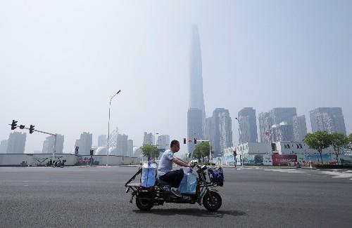 China's debt level set to rise but household debt risks most alarming: adviser