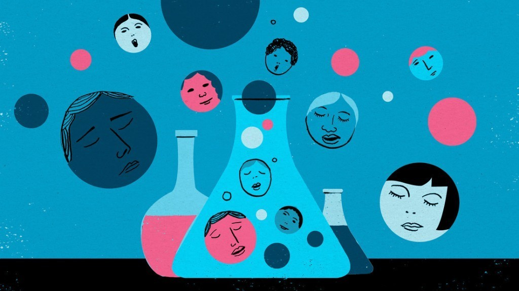 Patients Increasingly Influence The Direction Of Medical Research