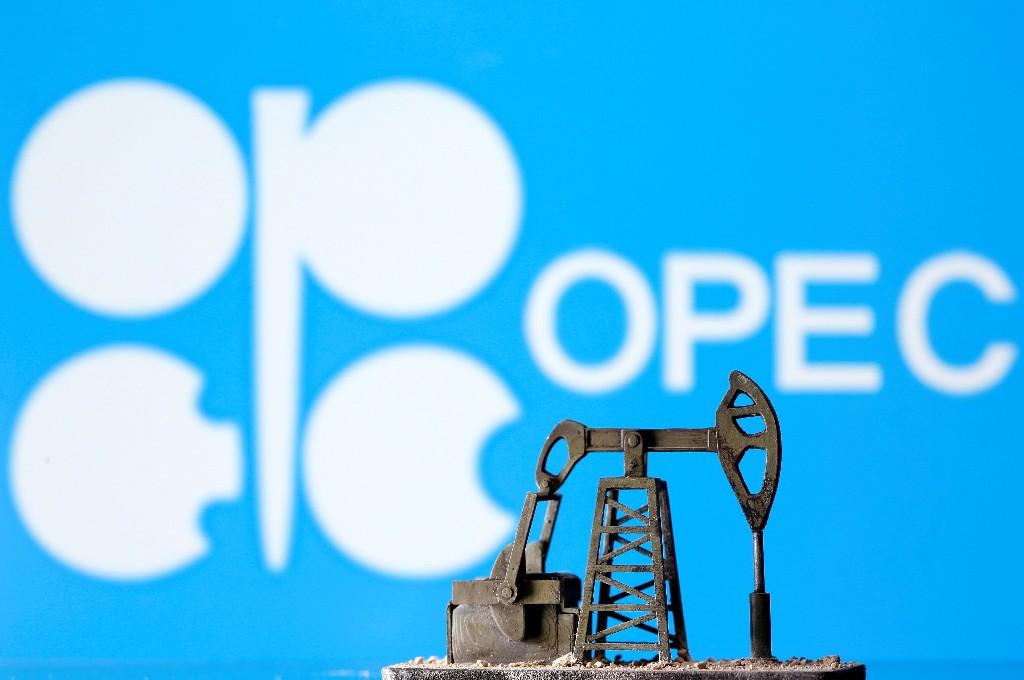 OPEC sees oil demand soaring in 2021 but still below 2019