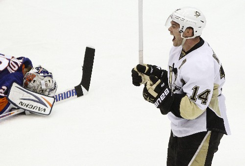 Four-time Stanley Cup winner Kunitz retires