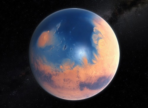 There's one crucial number that could ultimately determine whether humans have a chance to live on Mars