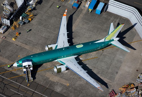 Exclusive: Europe regulator to clear Boeing 737 MAX in January at earliest