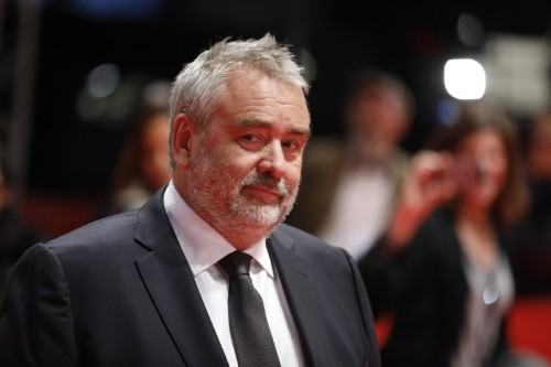 French prosecutors drop rape investigation against filmmaker Luc Besson