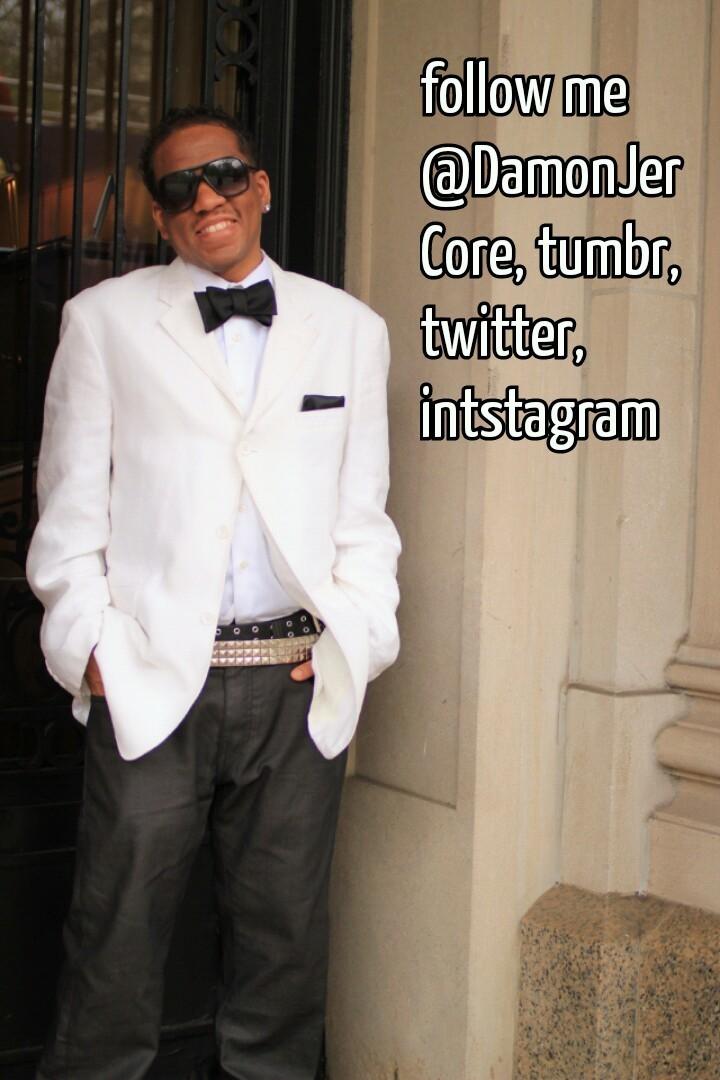 @DamonJerCore follow me