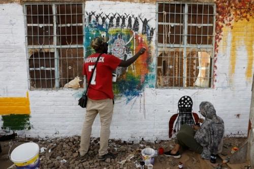 Sudan's protest coalition calls for civil disobedience campaign