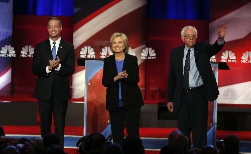 CNN Democratic Debate Recap: Clinton & Sanders Level Attacks